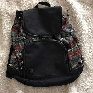 3for$20 Cute little tribal print backpack